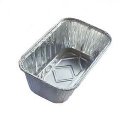 BWHB4191 | 4191 Aluminum Foil Oblong Loaf Pan for Cake Baking