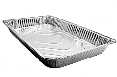 BWHB5332 | Full Size Deep Aluminum Foil Steam Table Container