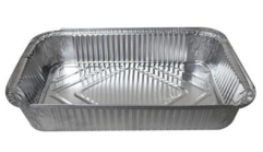 BWSP90010 | Disposable Aluminum Foil Container Food Packaging