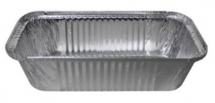 BWSC7817 | BBQ Set Disposable Aluminum Foil Container