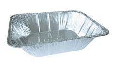 BWSP7255 | Deep Disposable Aluminum Foil Container