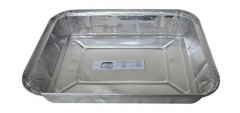 BWSP117012 | Disposable Aluminum Foil Container for Food Packaging
