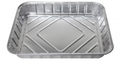 BWSCF3214 | Disposable Aluminum Foil Cookie Baking Pan