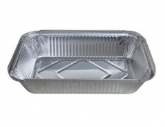 BWSC8808 | Made in China Aluminum Foil Container for Food Packaging