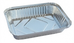 BWSC5222 | Disposable Aluminum Foil Container for Barbecue Set