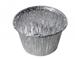 BWSC9302 | Aluminum Foil Cup Cake Baking Container