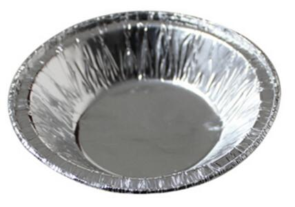 BWSC401 | Disposable Aluminum Foil Container for Egg Tart Baking