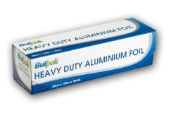 Heavy Duty Household Foil Roll for Food Wrapping