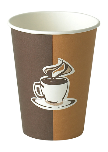 EU Hot Sell 10oz Paper Cup