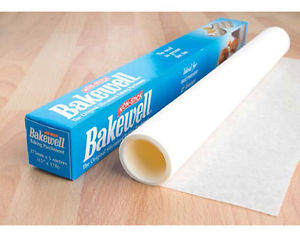 Baking Paper for BBQ and Bakery