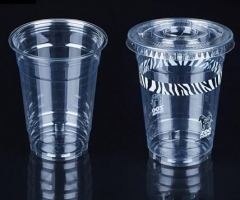 20oz PET Plastic Cup